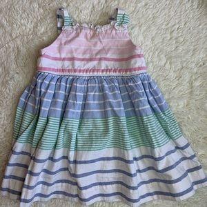Baby girl Ralph Lauren sun dress